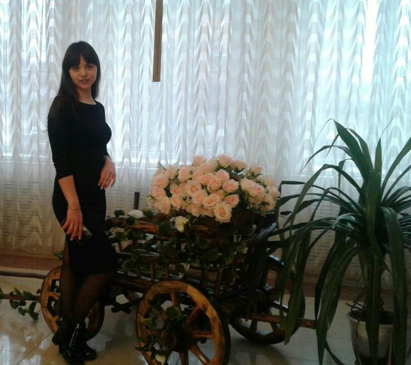 Рябцева Ольга Игоревна